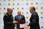 «Россети» будут развивать систему электроснабжения Забайкальского края