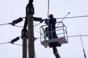 Более 8000 км ЛЭП отремонтировано «Нижновэнерго» в 2013 году