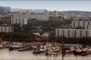 Энергетики восстановили электроснабжение Первомайского района Владивостока